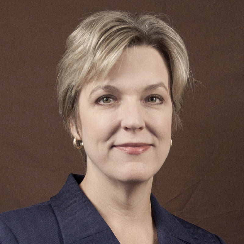 Eileen K. Scherberger, CPA, CFP
