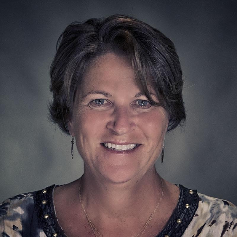 Patti Johnson